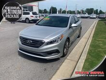 2017_Hyundai_Sonata_Limited_ Decatur AL