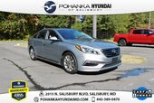 2017 Hyundai Sonata Limited **ONE OWNER**
