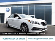 2017_Hyundai_Sonata_Limited_ Union NJ