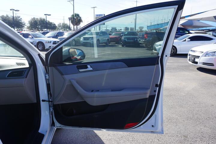 2017 Hyundai Sonata SE Dallas TX