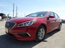 2017_Hyundai_Sonata_SE_ Houston TX