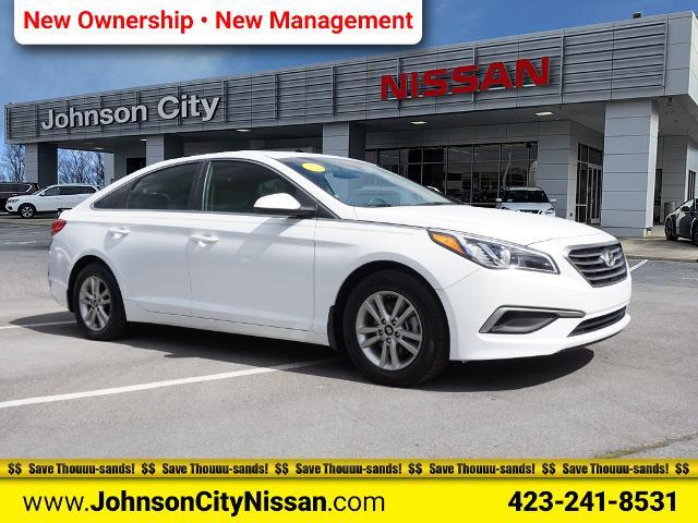 2017 Hyundai Sonata SE Johnson City TN