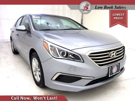 2017 Hyundai Sonata SE Salt Lake City UT