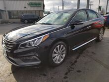 2017_Hyundai_Sonata_Sport_ Fort Wayne Auburn and Kendallville IN