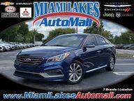 2017 Hyundai Sonata Sport Miami Lakes FL