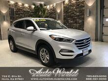 2017_Hyundai_TUCSON SE FWD__ Hays KS