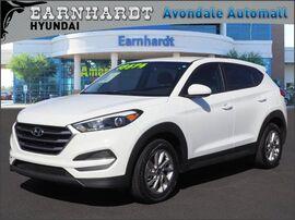 2017_Hyundai_Tucson_4d SUV FWD SE_ Phoenix AZ