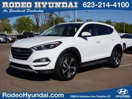 2017_Hyundai_Tucson_4d SUV FWD Sport_ Phoenix AZ
