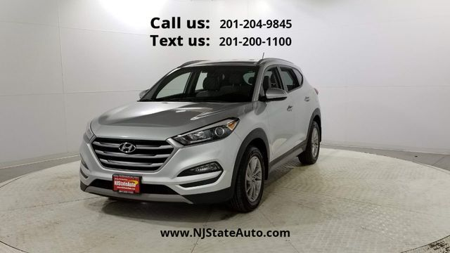 2017 Hyundai Tucson Eco AWD Jersey City NJ