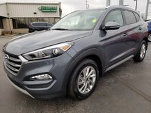 2017_Hyundai_Tucson_Eco_ Fort Wayne Auburn and Kendallville IN