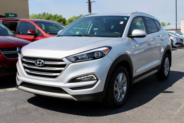2017 Hyundai Tucson Eco Fort Wayne Auburn and Kendallville IN