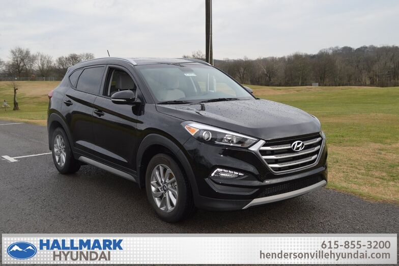 2017 Hyundai Tucson Eco Franklin TN