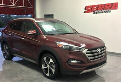 2017_Hyundai_Tucson_Limited_ Decatur AL