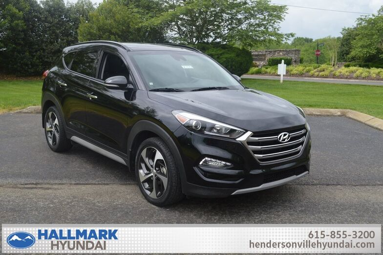 2017 Hyundai Tucson Limited Franklin TN