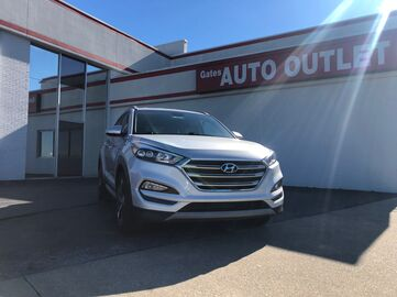 2017_Hyundai_Tucson_Limited_ Richmond KY