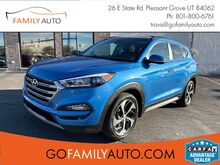 2017_Hyundai_Tucson_Limited w/Ultimate Package AWD_ Pleasant Grove UT