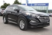 2017 Hyundai Tucson Luxury No Accident, Low kms, Leather,Sunroof