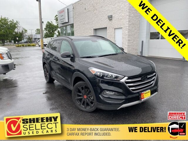 2017 Hyundai Tucson Night Glen Burnie MD