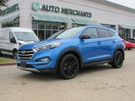 2017 Hyundai Tucson Night*PANORAMIC ROOF,CLIND SPOT MONITOR,BACK UP CAMERA!
