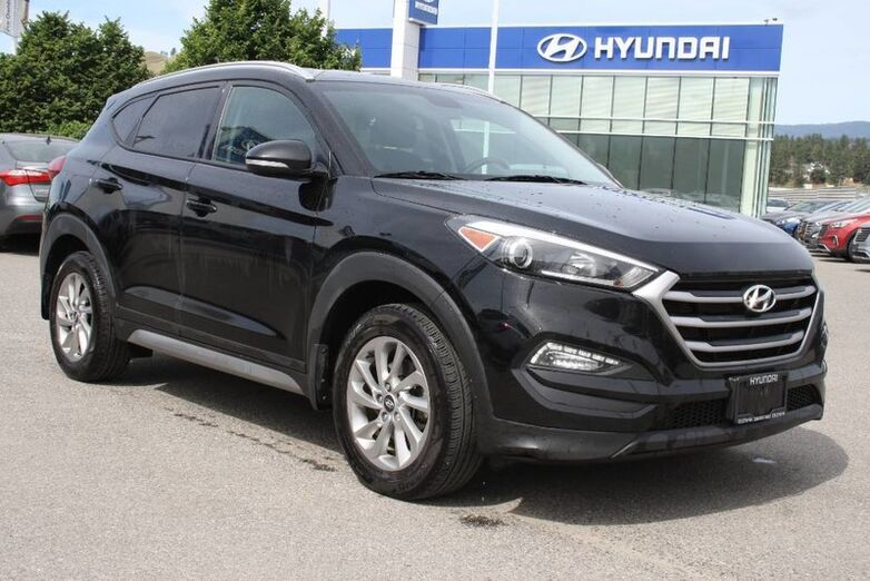 2017 Hyundai Tucson Premium Bluetooth, Heated seats, Backup camera,Blindspot. Kelowna BC