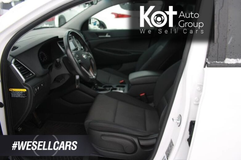 2017 Hyundai Tucson Premium Bluetooth, Heated seats, backup camera, Blindspot, Heate Kelowna BC