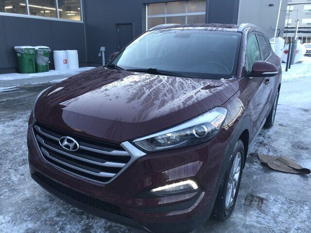 2017 Hyundai Tucson SE | AWD | HTD SEATS | *GREAT DEAL* Calgary AB