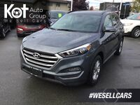 Hyundai Tucson SE AWD One Owner! No Accidents, Leather Interior, Panoramic Sunroof 2017