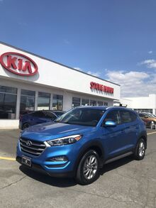 2017_Hyundai_Tucson_SE AWD_ Yakima WA