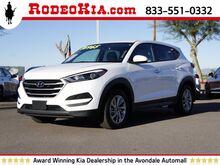 2017_Hyundai_Tucson_SE_ Avondale AZ