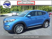 2017_Hyundai_Tucson_SE_ High Point NC
