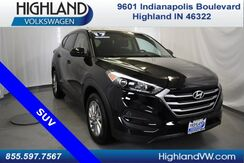 2017_Hyundai_Tucson_SE_ Highland IN