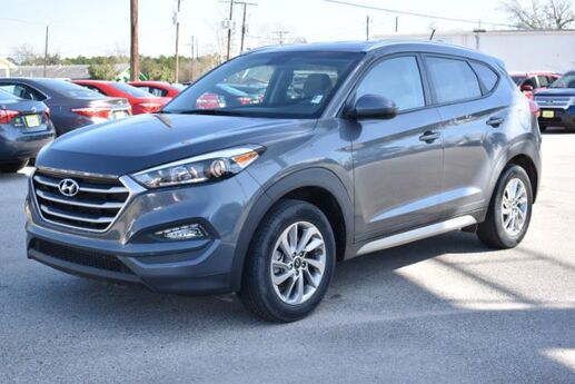 2017 Hyundai Tucson SE Houston TX