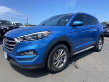 2017_Hyundai_Tucson_SE_ Kihei HI