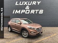 2017_Hyundai_Tucson_SE_ Leavenworth KS