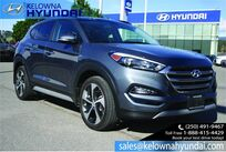 Hyundai Tucson SE No Accident, One owner, Low kms 2017