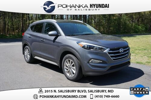 2017_Hyundai_Tucson_SE **ONE OWNER**_ Salisbury MD