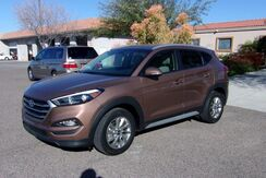 2017_Hyundai_Tucson_SE Plus_ Apache Junction AZ
