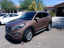 Hyundai Tucson SE Plus 2017