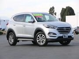 2017 Hyundai Tucson SE Plus Salinas CA