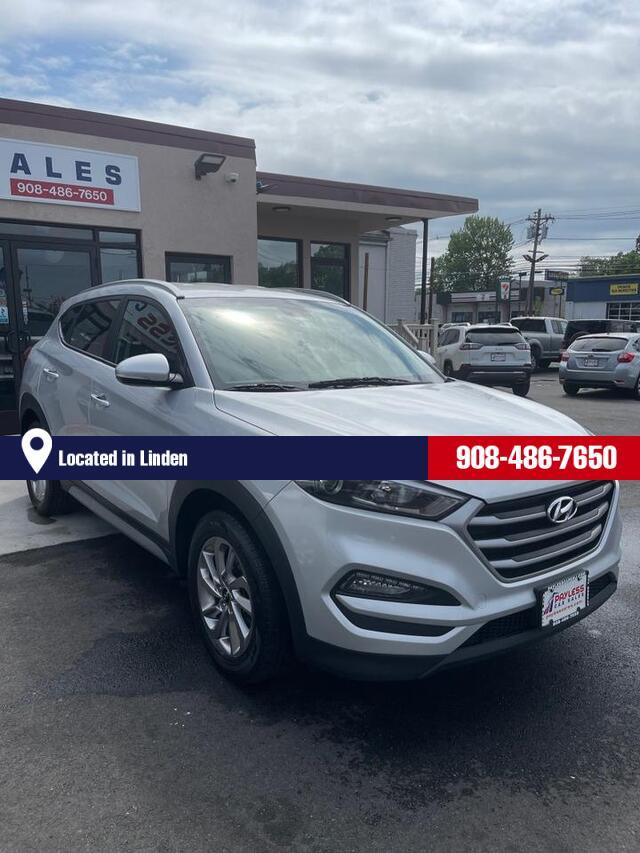 2017 Hyundai Tucson SE Plus South Amboy NJ