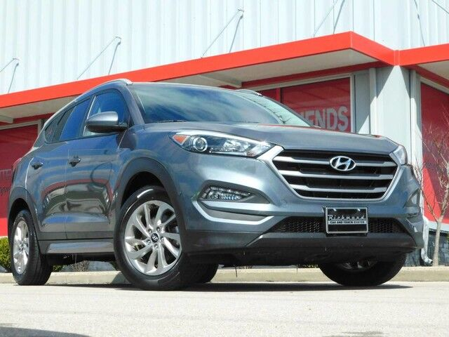 2017 Hyundai Tucson SE Richmond KY