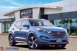 2017_Hyundai_Tucson_Sport_ Wichita Falls TX