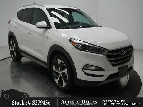 2017_Hyundai_Tucson_Sport CAM,HTD STS,KEY-GO,BLIND SPOT,19IN WHLS_ Plano TX
