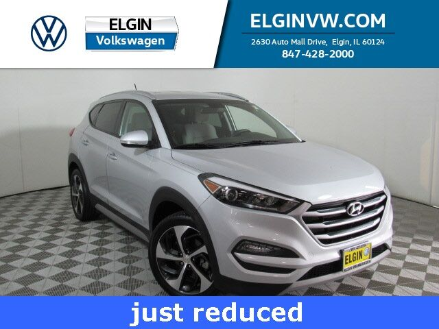 2017 Hyundai Tucson Sport Elgin IL