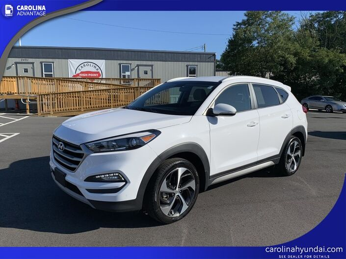 2017 Hyundai Tucson Sport High Point NC