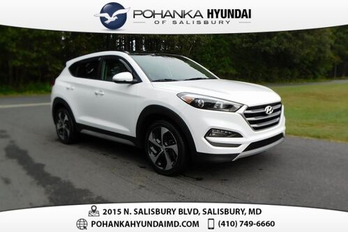 2017_Hyundai_Tucson_Value **HEATED SEATS**MOONROOF**HYUNDAI CERTIFIED**_ Salisbury MD