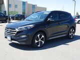 2017 Hyundai Tucson Value Video