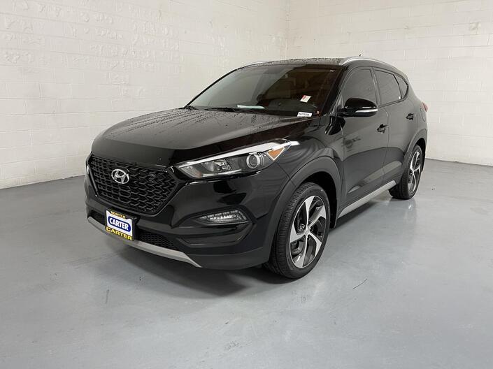 2017 Hyundai Tucson Value Seattle WA
