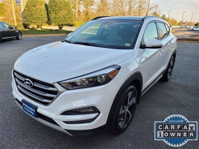 2017 Hyundai Tucson Value Williamsburg VA