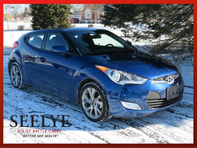 2017 Hyundai Veloster  Battle Creek MI